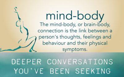 Connecting the mind and body with Dawn Calvinisti